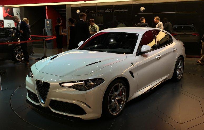 Modish Alfa Romeo leasing - Auto-Online.pl DQ63