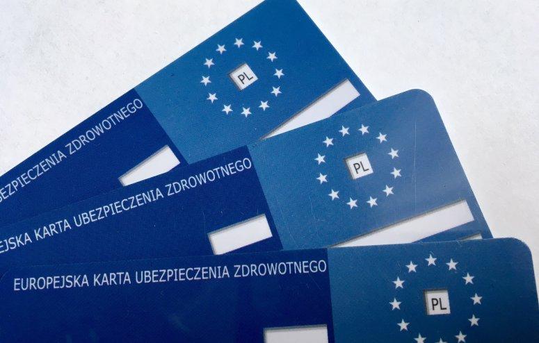 Karta Ubezpieczenia Europa.Ekuz Europejska Karta Zdrowia Auto Online Pl