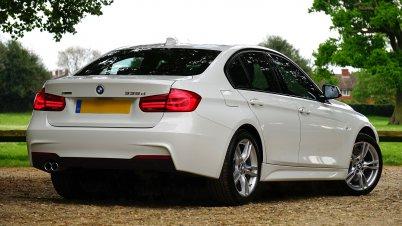 Niesamowite Leasing BMW - Auto-Online.pl XH84